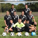 Boy's Soccer has Strong 2nd Half, Beats Michigan City 5-2
