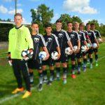 Boy's Soccer Falls to St. Joe 3-0