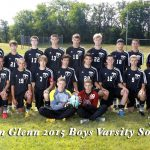 Boy's Soccer Falls on the Road to Elkhart Central