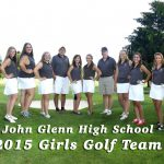 Girl's Golf Takes Down Marian and Clay, Moves to 6-1 in NIC
