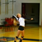 Volleyball Starts Season 2-0 with Win Over LaVille