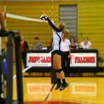 Volleyball Takes Down Kouts, Starts Season 3-0