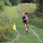 Girl's C.C. Has Good Showing at Jack Bransford Classic