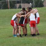 Cross Country Advances 6 Runners to Regionals