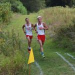Boy's CC Beats Bremen, But Falls to Goshen