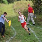 Boy's Cross Country Falls to Plymouth