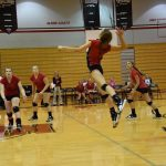 JV Volleyball Takes Down LaVille to Start 2-0 on Season