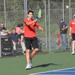Tennis Falls to New Prairie