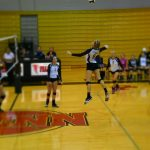 Volleyball Takes Down Adams in Straight Sets