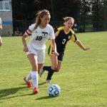 Girl's Soccer Takes 3rd at Argos Invite, Beating Blackford 7-0