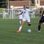 Girl's Soccer Falls to Elkhart Central