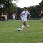 Girl's Soccer Takes Down Riley to Start 2-0 on Season