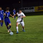 Boy's Soccer Caps Off Season with a Win Over Clay