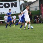 Boy's Soccer Picks Up Win Over LaVille