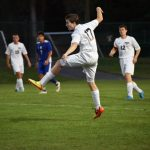 Boy's Soccer Advances in Sectionals with Opening Round Win Over ECA