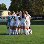 Girl's Soccer Season Comes to an End After Loss to Marian in Finals