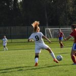 Girl's Soccer Loses to Adams