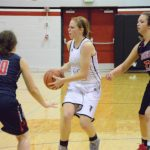 Lady Falcons Start 2-0 with Home Win Over Knox