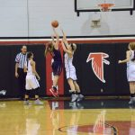 Lady Falcons Come Up Just Short vs. South Central