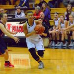 Lady Falcons Earn First NIC Victory in Win Over Mishawaka