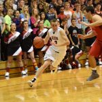 Falcons Fall on the Road to Adams