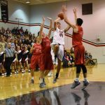 Boy's Bounce Back with Strong Win Over North Judson