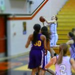 Slow Start Dooms Lady Falcons vs Penn