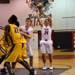 Falcons Win a Tightly Contested Game at Rochester