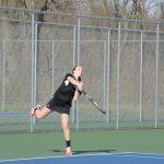 Tennis Picks Up NIC Win Over SB Washington