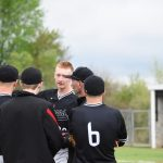 Baseball Season Comes to an End with Loss to Western in Regionals