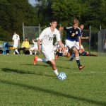 Boy's Soccer Stumbles on the Road, Loses to Michigan City