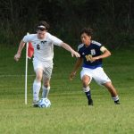 Boy's Soccer Beats Bremen in Dramatic End of Game Fashion