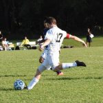 Boy's Soccer Falls to Northwood in Consolation Game of Argos Invite