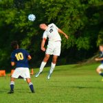 Boy's Soccer Loses to Washington on the Road
