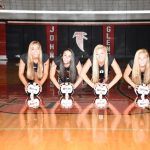 Volleyball Takes Down Marquette on Senior Night
