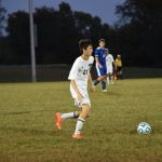 Boy's Soccer Falls to Northwood