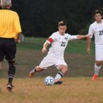 Boys Soccer Season Comes to an End with Loss to Bethany Christian