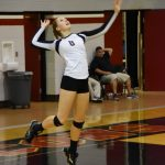 Volleyball Picks up Another Win Over Knox