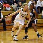 Lady Falcons Team Mentality Leads to Win Over Bremen