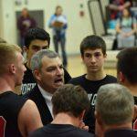 Coach Hannah Hits Win Milestone