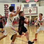 Slow Start Dooms Falcons on the Road at O.D.