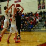 Falcon's Balanced Offense Leads to a Win Over Bremen