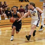 Lady Falcon's Comeback Attempt Falls Short at O.D.