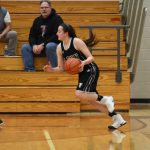 Lady Falcons Roll Past Jimtown