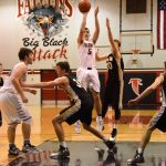 Falcons Fall to New Prairie on the Road