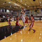 Poor Shooting Dooms Falcons in TCU Bi-County Opening Round