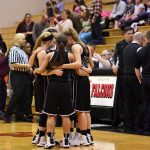 Lady Falcons Season Comes to an End with Loss in Sectional Finals