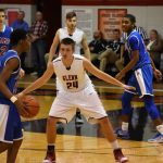 Big 3rd Quarter Leads Falcons to Victory Over Rochester