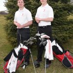 Golf Splits with Elkhart Central/Mishawaka