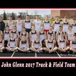 Boys Track Picks Up a Win Over Clay But Falls to Adams